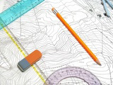 Land Survey Drawings